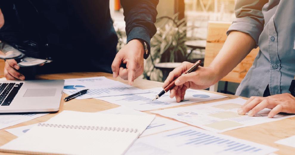 求職者の動きを徹底的に分析・解析